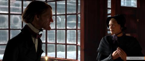 Кадр из мультфильма Рождественская история, 2009 год (02)
