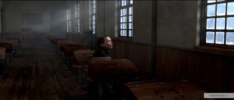 Кадр из мультфильма Рождественская история, 2009 год (07)