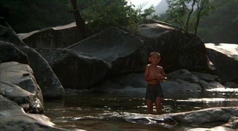 Почему Бодхидхарма ушел на Восток 03