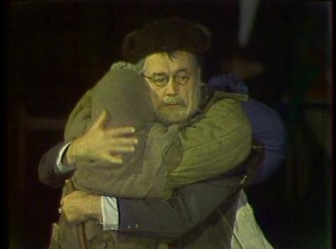 Фильм-спектакль Хозяйка 1981 год (01)