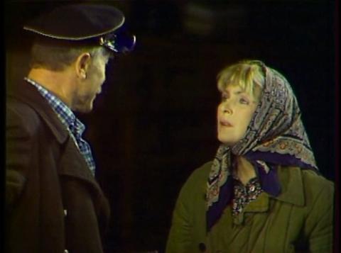 Фильм-спектакль Хозяйка 1981 год (03)