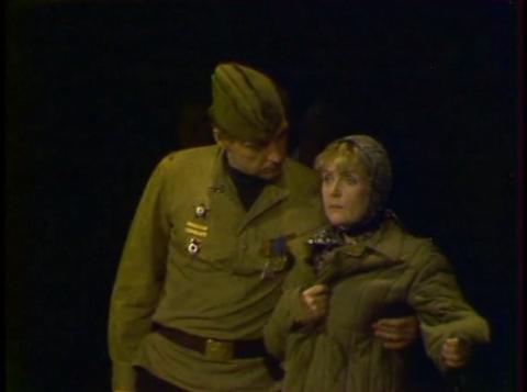 Фильм-спектакль Хозяйка 1981 год (08)