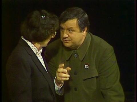 Фильм-спектакль Хозяйка 1981 год (12)