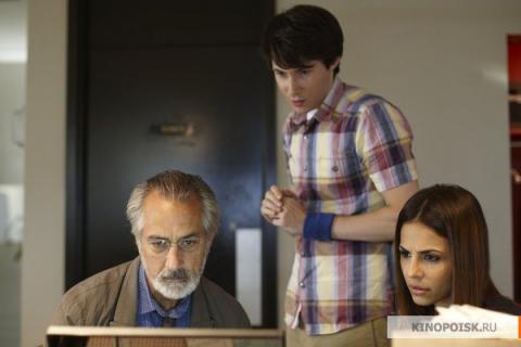 кадр из сериала Люди Альфа, 2011-2012 год (03)
