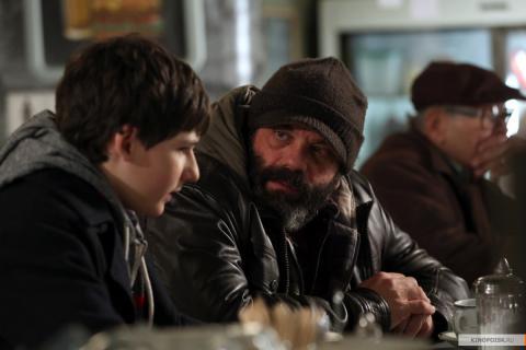 Кадр из сериала Однажды в сказке, 2011 год (05)