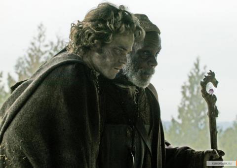 Кадр из сериала Волшебник земноморья, 2004 год (02)