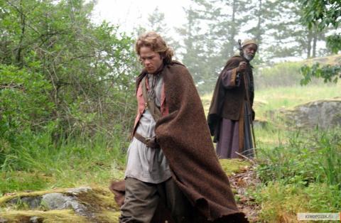 Кадр из сериала Волшебник земноморья, 2004 год (05)