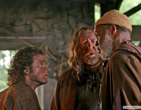 Кадр из сериала Волшебник земноморья, 2004 год (07)