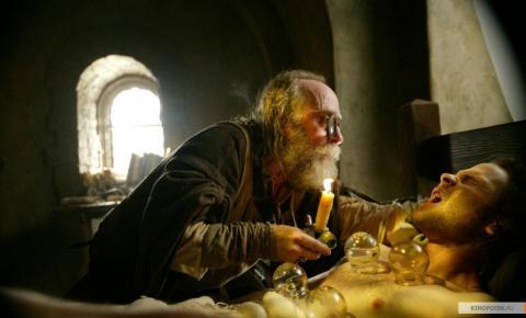 Кадр из сериала Волшебник земноморья, 2004 год (09)