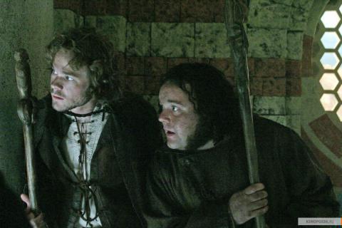 Кадр из сериала Волшебник земноморья, 2004 год (10)