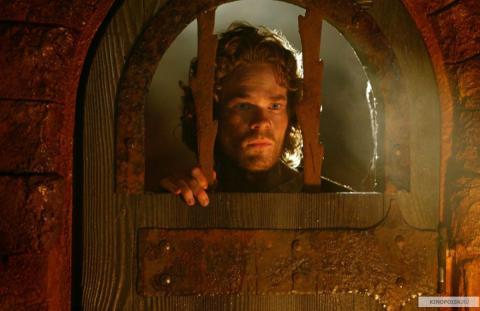 Кадр из сериала Волшебник земноморья, 2004 год (13)