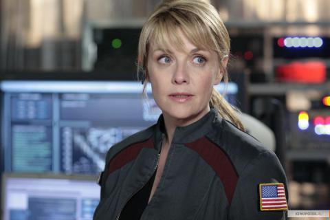 Кадр из сериала Звездные врата: Атлантида, 2004-2009 год (07)