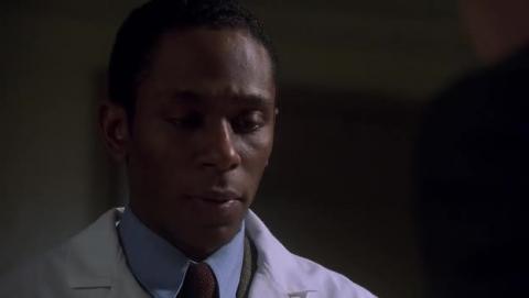 Кадр из фильма Творение Господне (Божественное Творение) 2004 год (03)