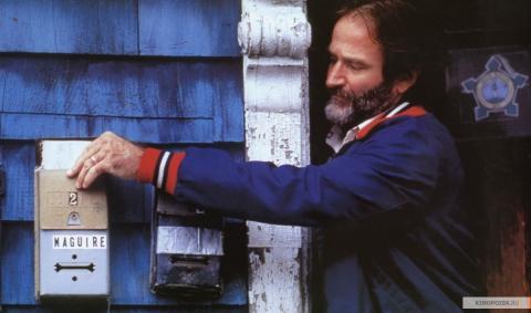 Кадр из фильма Умница Уилл Хантинг, 1997 год (11)