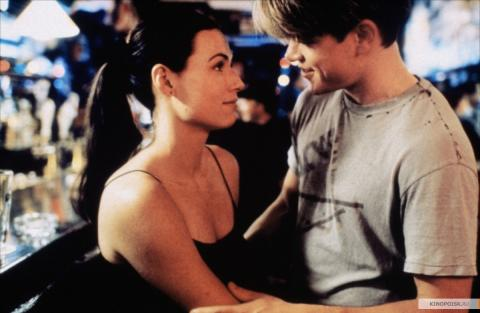 Кадр из фильма Умница Уилл Хантинг, 1997 год (13)
