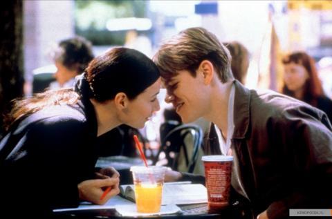 Кадр из фильма Умница Уилл Хантинг, 1997 год (15)