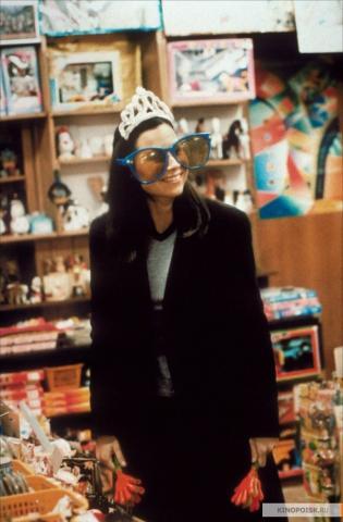 Кадр из фильма Умница Уилл Хантинг, 1997 год (17)