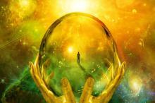 Что значит смотреть на духовное? Как можно видеть то, что не видишь?