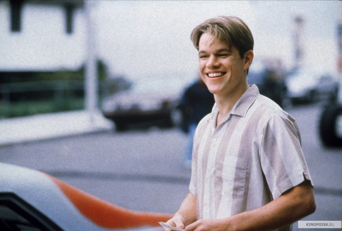 Кадр из фильма Умница Уилл Хантинг, 1997 год (14)