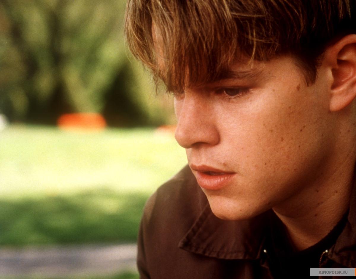 Кадр из фильма Умница Уилл Хантинг, 1997 год (21)